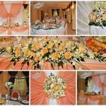 украшения на свадьбу в подольске