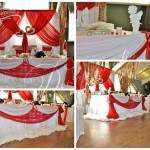 свадебное оформление в подольске