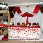 Оформление свадьбы — Декор-Studio