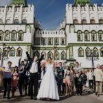Видеосъёмка и фотосъёмка свадеб R.-P. Studio