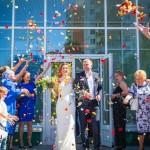 Свадебная фотосессия Азымов Ильдар