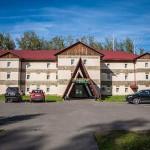 загородный отель в подольске