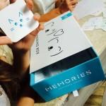 Необычные подарки MEMORIES