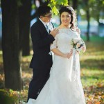 Фотосъемка свадьбы от Евгении Брайд