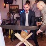 тамада и ведущие на свадьбу в москве