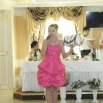 ди джей ведущий на свадьбу