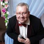 ведущий на свадьбу в чехове
