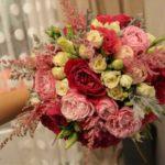 Цветы от Вероники