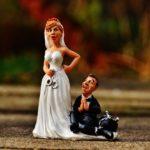 Курьёзы свадебного мира