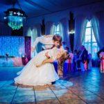 Роман Орлов — ведущий свадебных торжеств