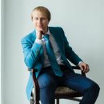 Ведущий свадеб и праздников Алексей Куприянов
