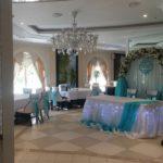 украшение свадебного зала в подольске