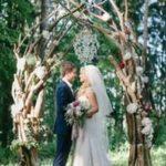 Акция на свадебное оформление от салона Цветочница