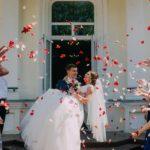 Свадебная видео и фотосъёмка N-Studio