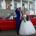 видеосъёмка свадеб в подольске