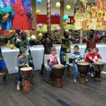 африканская шоу группа килиманджаро (2)