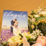 Первый свадебный журнал в Московской области