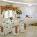 Как выбрать свадебный ресторан?