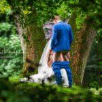 Свадебная фотосессия: новый тренд