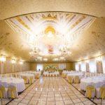 Выбор ресторана для свадьбы в Подольске