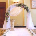 свадебные арки в подольске