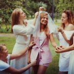 Three Levels — свадебный фотограф и оператор