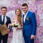 Константин Халдин свадебный ведущий в подольске