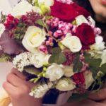 Авторские свадебные букеты