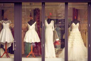 Свадебные платья в Подольске