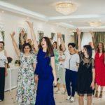 Екатерина Веселова Проведение праздничных торжеств