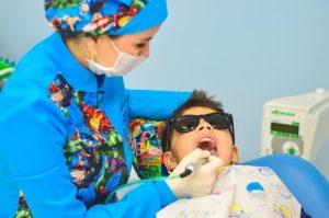 Как побороть боязнь похода к стоматологу