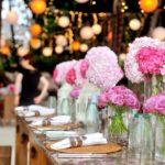 Стоит ли заказывать украшение свадьбы?