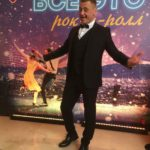 Ведущий свадеб - Дмитрий Сухомлинов