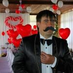 ведущий на свадьбу подольск