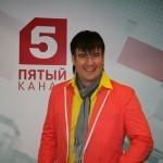 Ведущий праздников Крутихин Михаил