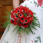 Оформление свадьбы цветами, подарки — Мастерская цветов